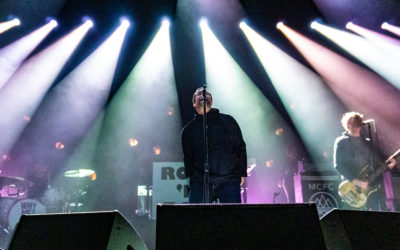 Liam Gallagher @ Spark Arena