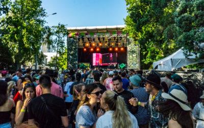 Laneway Festival @ Albert Park
