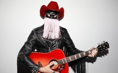 Orville Peck @ The Tuning Fork