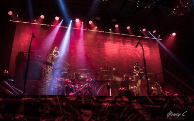 Alice Cooper @ The Trust Arena