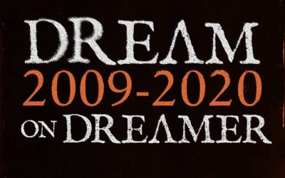 Dream on Dreamer announce their farewell and final release!