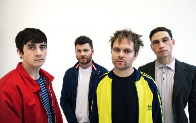 Enter Shikari release new single 'The King' off upcoming album!