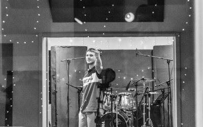 Banks Arcade – Sick: The Studio.