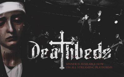 Album Review: Deathbeds – Sinner!