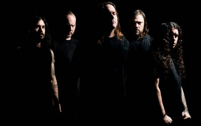 Cattle Decapitation release new video for 'Bring Back The Plague'!