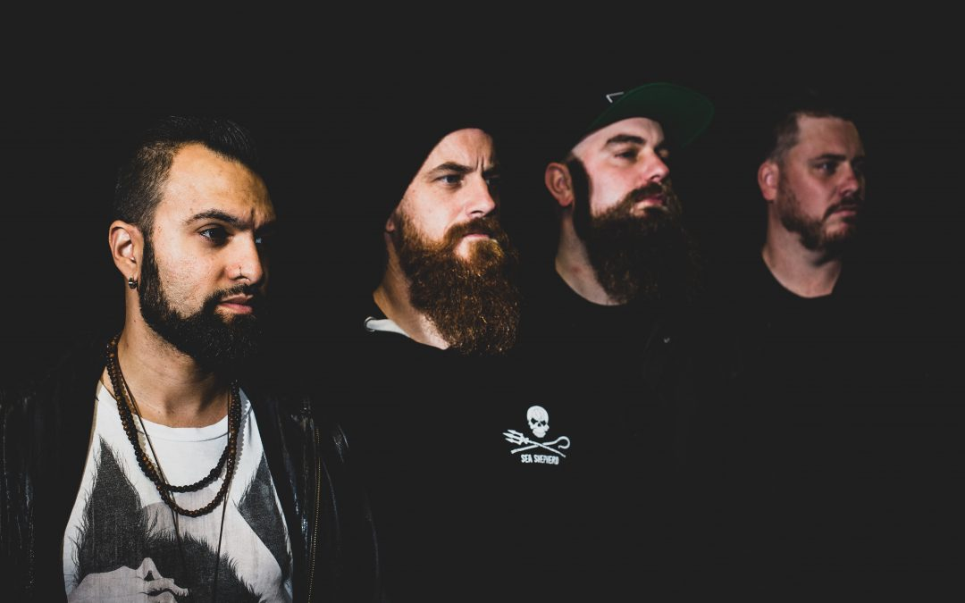Review: Coridian release new single & vertical video for 'The Witness'!