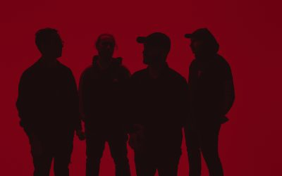 The Gloom In The Corner release new single and sign to Collision Course!