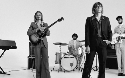 Lime Cordiale – New Single, Video & Album!
