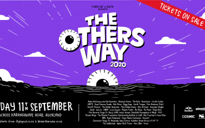 The Others Way lineup is out!!!
