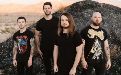 Fit For A King announce new album 'The Path'!