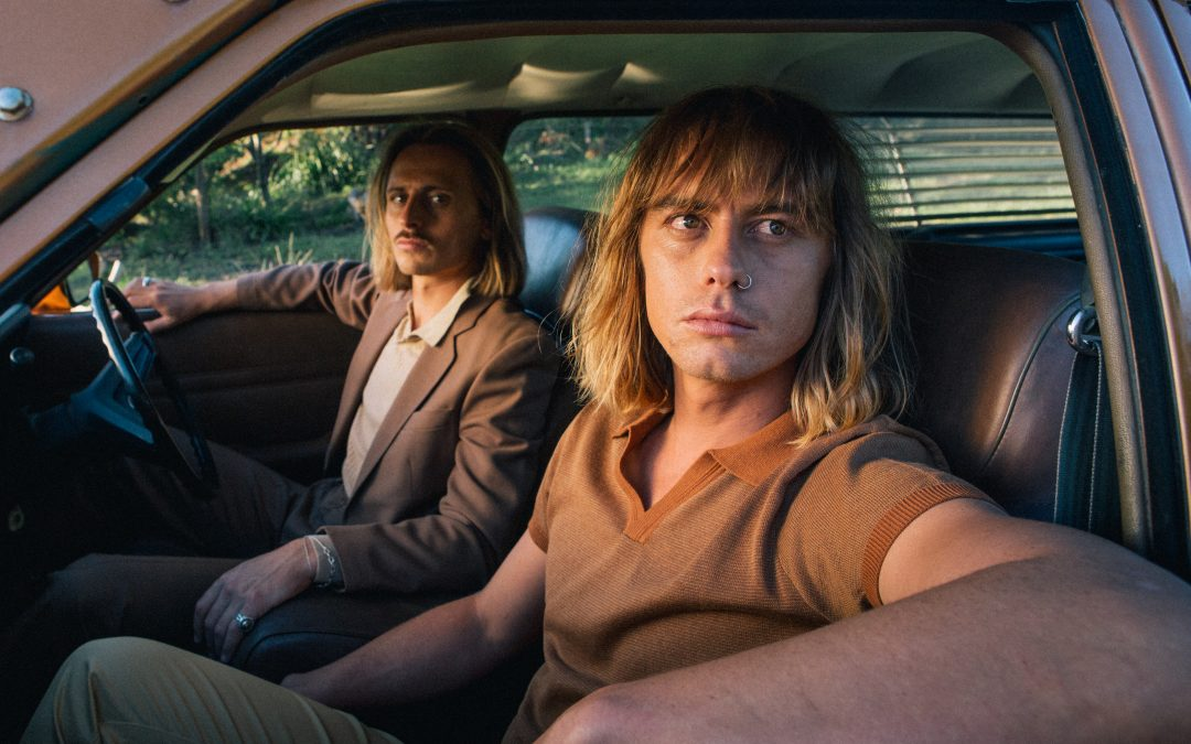 ALBUM REVIEW: Lime Cordiale – 14 steps to a better you