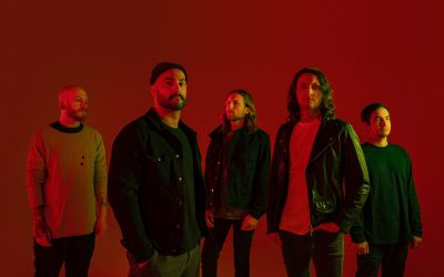 ERRA sign to UNFD and release new video & single – SNOWBLOOD!