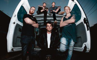 PRIORITIES RELEASE DEBUT SINGLE – IF I BELIEVED!