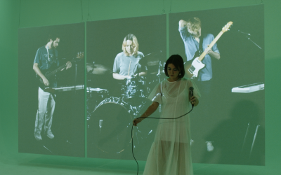 Yumi Zouma announce Truth or Consequences (Alternate Versions)!