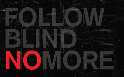 Auckland's Animalhead release new single Follow Blind!