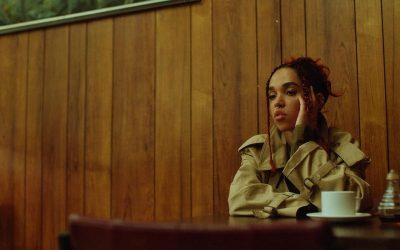 FKA twigs x Hiro Murai collaborate on 'Sad Day' video!