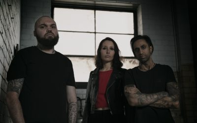 Modality release new single & video – The Void!