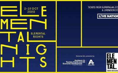 ELEMENTAL NIGHTS: Who we're excited to see!