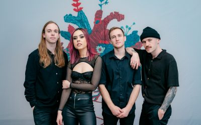 Yours Truly release new single & video – Funeral Home!