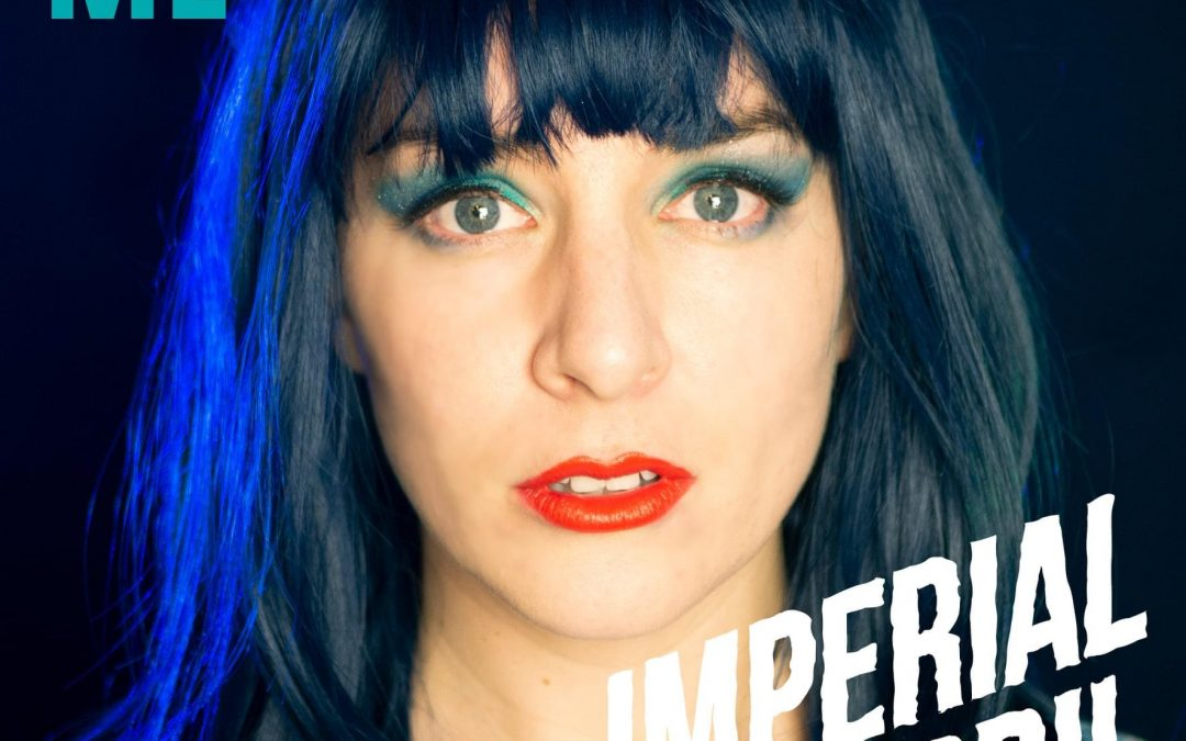 Imperial April release new single & video – Release Me!