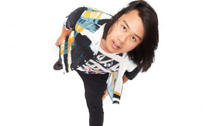 INTERVIEW: Geoff Ong on his new album, 2021 and handmade merch.